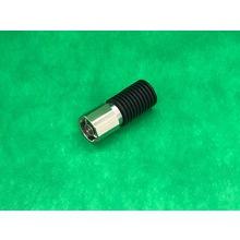 高周波同軸コネクタ 事例写真:5W-N形終端器 製品画像