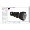 Web 3D CAD Viewer Systemのご紹介 製品画像