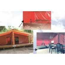 グランピングテント 製品画像