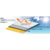遮熱性 改質アスファルト防水シート『エコクールアスα』 製品画像