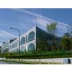 【ポルトガードAFシステム施工事例】多摩美術大学附属図書館 製品画像