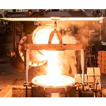 低熱膨張鋳鉄『ヒノGDインバー』を開発 製品画像