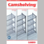 株式会社エピック『CAMBROシェルフシステム総合カタログ』 製品画像