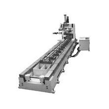 長尺材加工用横型フライス盤『HM-6000』 製品画像