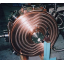 溶接設計 銅製チャンバー・導波管 ・受託加工 製品画像