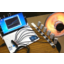 サーモパイル 型 非接触式温度計『赤外線放射温度ロガー』 製品画像