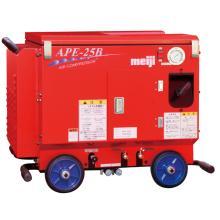 エンジン駆動パッケージコンプレッサ:APE-25B 製品画像