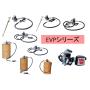 【ドラムポンプ(電動式)】EVPシリーズ(灯油・軽油用) 製品画像