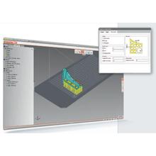 33Dプリンタデータの最適化を実現「4D ADDITIVE」 製品画像