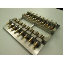 電池18650型用測定治具 製品画像