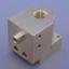 真鍮(C3604) マニホールド 小型 開発 VE提案 関西 製品画像