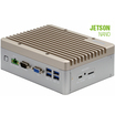 JetsonNano搭載AIエッジPC BOXER-8223AI 製品画像