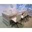 【EINスーパーウッド施工例】東京都内 オフィス会議室テーブル 製品画像