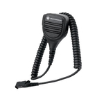 【防水タイプでクリアな高音質】スピーカーマイク PMMN4075 製品画像