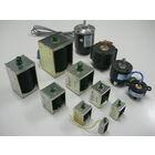 【IoT対応】電磁アクチュエーター「SC無音ソレノイド 」 製品画像