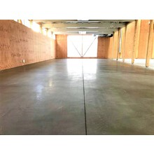 【エントランス+倉庫床】浸透性コンクリート表面強化◎シールハード 製品画像
