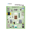 『総合衛生機器カタログ 2020』 製品画像