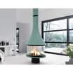 薪用フード型暖炉「マリーナ 993」センターモデル 製品画像