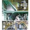 化学機器・装置「中型スプレードライヤー Pシリーズ」 製品画像