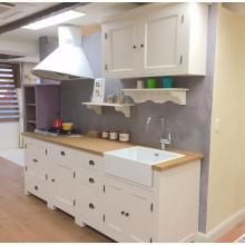 ロセウス トランシルバニアキッチンTI (ヨーロッパ製) 製品画像