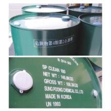 炭化水素系洗浄剤『SP Clean100』 製品画像