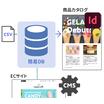 商品情報の一元管理を実現する『DB+(データベースプラス)』 製品画像