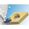 【アルミの切粉対策】非鉄用旋削チップ『3Dチップブレーカー』 製品画像