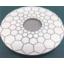 ハニカム構造の特殊ダイヤモンド砥石 製品画像