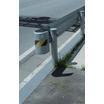 伸縮型間隙用防草シート『ストレッチマルチ』 製品画像