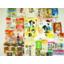 パッケージ印刷・包装材料 製品画像