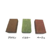 アスファルト・コンクリートに代わる土舗装材『マサブロック』 製品画像