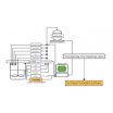 【バイオ医薬品】 プロセス開発サービス(ASPEX高密度培養) 製品画像