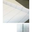 高反射・遮熱性能の織物「白ピカ」 製品画像