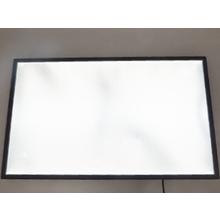 フレーム幅21mm厚み34【LEDライトパネル(LF34HR)】 製品画像