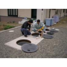 浄化槽管理サービス 製品画像