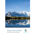 化粧品原料 Glacier Thermal Water 温泉水 製品画像