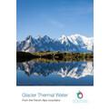化粧品原料 フランスアルプスの氷河由来の温泉水 製品画像