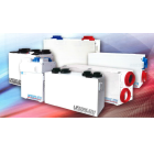 熱交換換気システム『HRV/ERV MAXシリーズ』 製品画像
