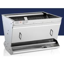 【快適な厨房を実現】排気処理システム 製品画像