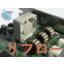 リフロー可能な耐熱性能 耐熱ファンモータ 製品画像
