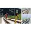 軌道計測システム/建築限界計測システム 製品画像