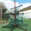 木登り体感遊具 キンダーツリー(3mタイプ)TPS-KT03 製品画像