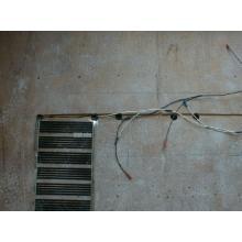 【床上配線方法 2】 床暖房 暖どりーむ 製品画像