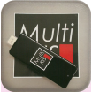 『MultiKIS-Stick』 製品画像