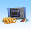 電源品質アナライザ『PW3198(クランプ付)』【レンタル】 製品画像