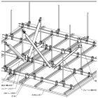 耐震天井下地 OSシーリング 製品画像