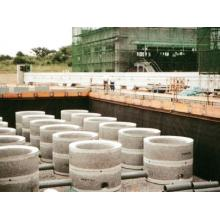 多孔質コンクリート『浸透ポラコン』【雨水の流出を抑制!】 製品画像
