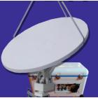 《衛星アンテナ対応》災害対策ピークサーチ雲台 製品画像