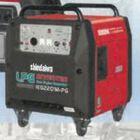 災害対策用品 ポータブル発電機(新ダイワ製発電機) 製品画像