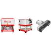 モンテック社 P-VS 3000 ゴム試験用サンプルカッター 製品画像